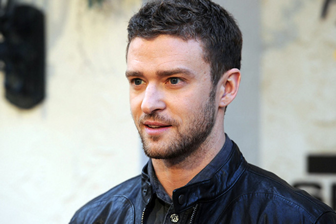 Justin Timberlake shares <em>The 20/20 Experience</em> cover art and tracklist