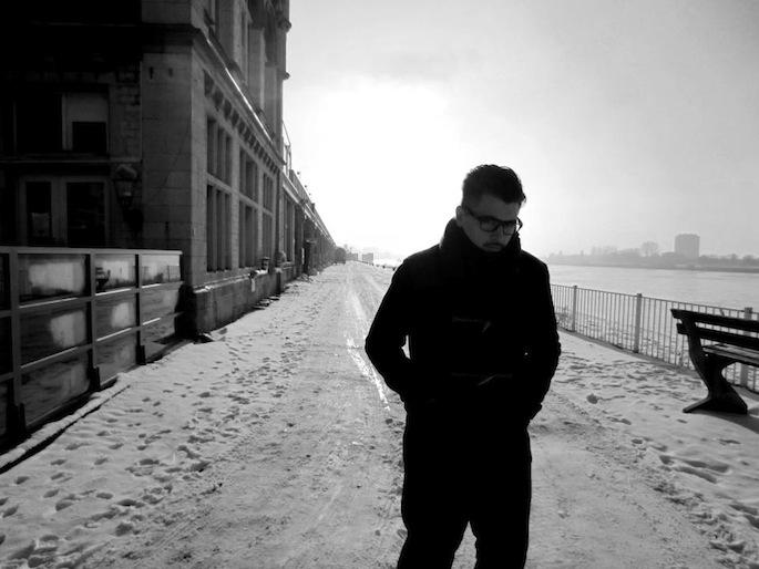 Locked Groove announces <em>Heritage</em> EP for Hotflush; stream a track inside