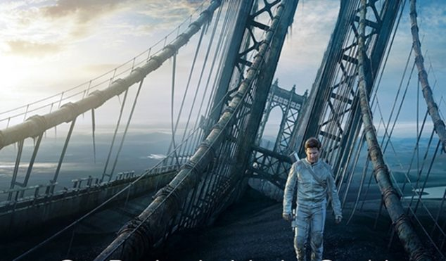 Sample M83's score for Tom Cruise blockbuster Oblivion