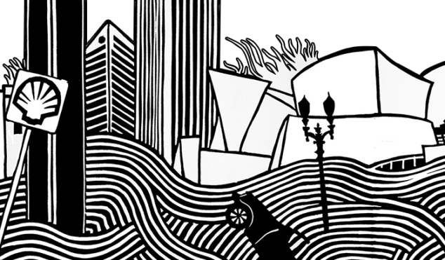 Atoms for Peace announce Summer tour of Europe