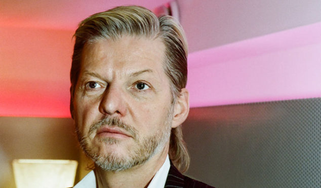 Wolfgang Voigt revives long dormant Mike Ink project on new 12″
