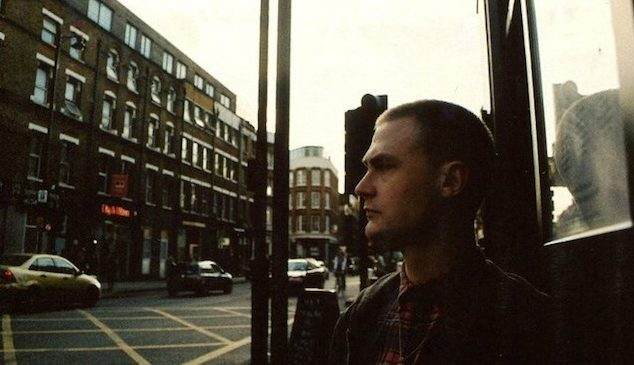 Lapalux's 'Forlorn', featuring Busdriver, is anything but