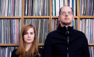 """""""We just called it techno"""": Mike Paradinas and Lara Rix-Martin on Heterotic, the early days of µ-Ziq and the ascent of Planet Mu"""