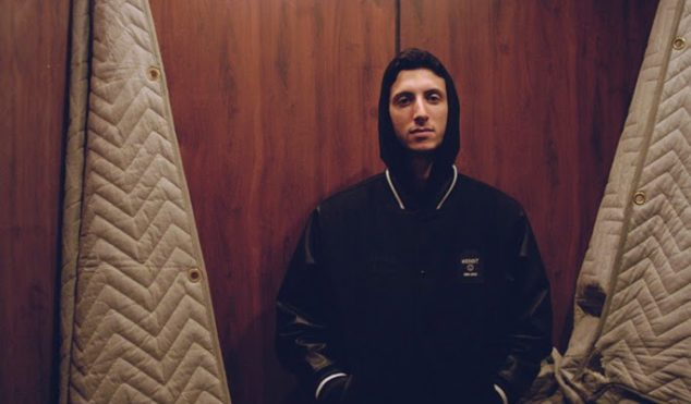 Stream Shlohmo's Laid Out EP, featuring How To Dress Well