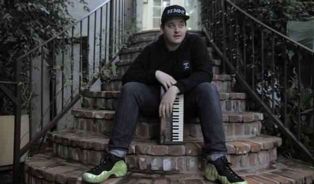 Wedidit beatsmith Groundislava remixes Katy Perry's 'Wide Awake'