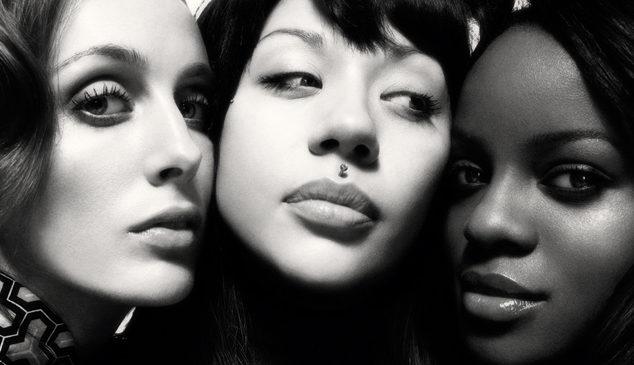 Blood Orange recruits Mutya Keisha Siobhan for remix of Phoenix's 'Entertainment'
