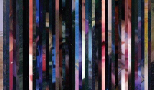 Stream Lapalux's shimmering debut album, Nostalchic