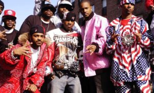 Celebrate the tenth anniversary of Diplomatic Immunity with this mixtape of sampled songs