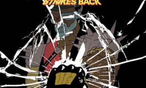 Download Major Lazer's free Lazer Strikes Back Vol. 3 EP