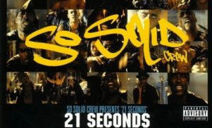 Hear Preditah's cover of So Solid Crew's '21 Seconds'