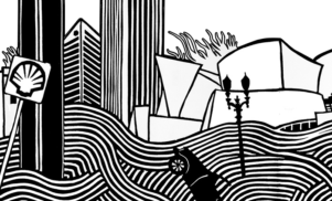 """Atoms for Peace announce additional """"Thom + Nigel"""" gigs"""