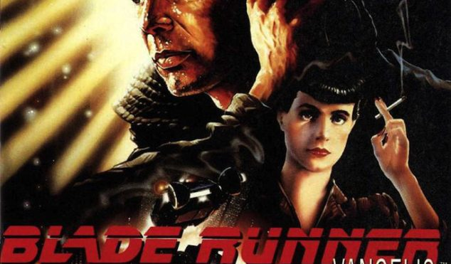 Vangelis' Blade Runner soundtrack reissued on vinyl
