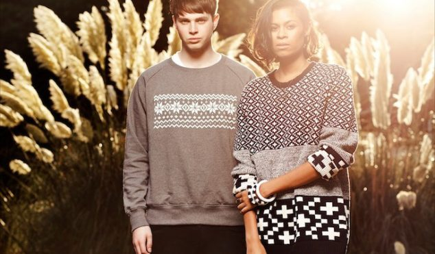 Watch an extended interview with AlunaGeorge