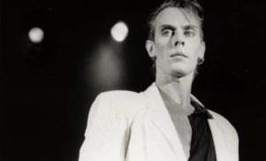 Bauhaus' Peter Murphy arrested after hit-and-run incident