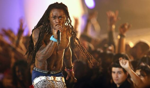 Lil Wayne has major health scare following seizure; watch Lee 'Scratch' Perry's Get Well Soon song