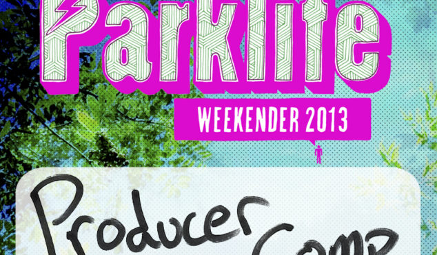 Win a production course at Point Blank, Soundcloud Pro Unlimited accounts, merch and more via Parklife's Production Comp