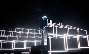 Premiere: stream a new podcast by Squarepusher, revisiting past albums, remixes and more