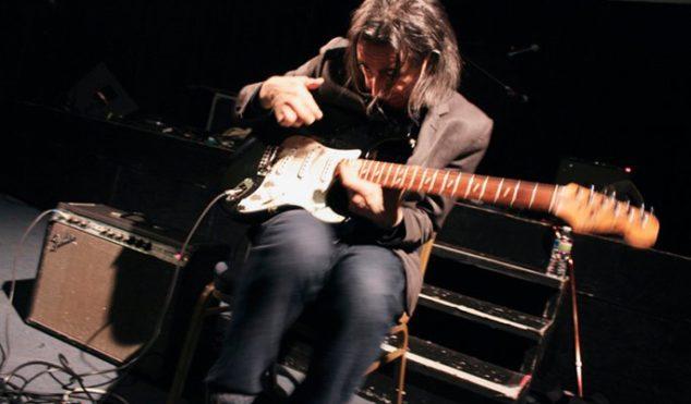 Legendary experimental guitarist Loren Connors announces joint album with Thurston Moore