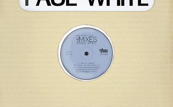 Hear a collection of 2005-7 instrumentals from eccentric beatmaker Paul White