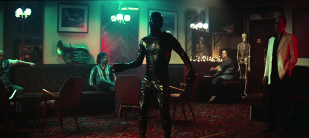Watch the twisted video for Lapalux's 'Without You'