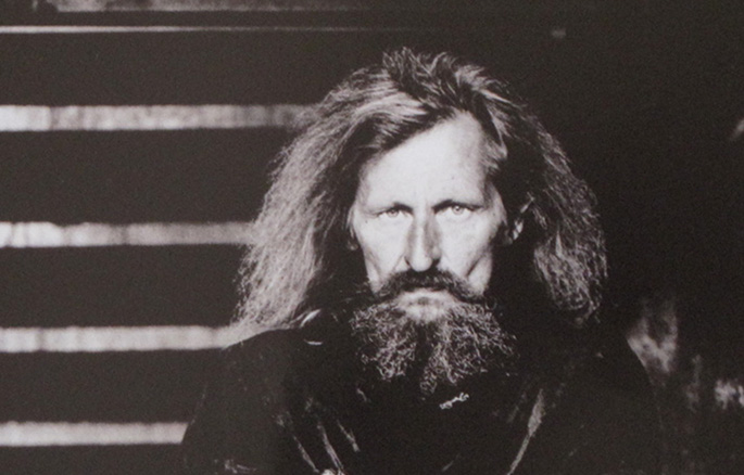 Krautrock figurehead Klaus Dinger's final album to get posthumous release