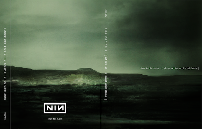 Watch A Fan Made Nine Inch Nails Concert Film After All