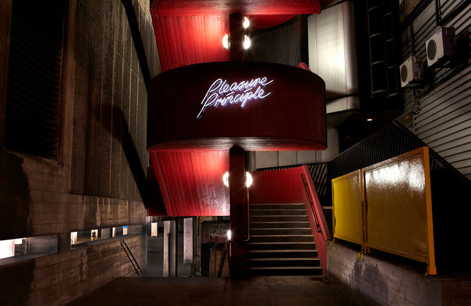 Win tickets and a caravan for four at Numbers and Dedbeat's upcoming festival Pleasure Principle