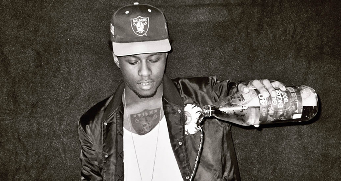Spaceghostpurrp And The Raider Klan Plot North American