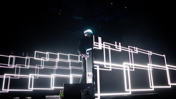 Premiere: stream the first in a new series of podcasts by Squarepusher, revisiting past albums, remixes and more - Endless Flamethrower