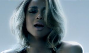 Watch Ciara have a 'Body Party' with Future