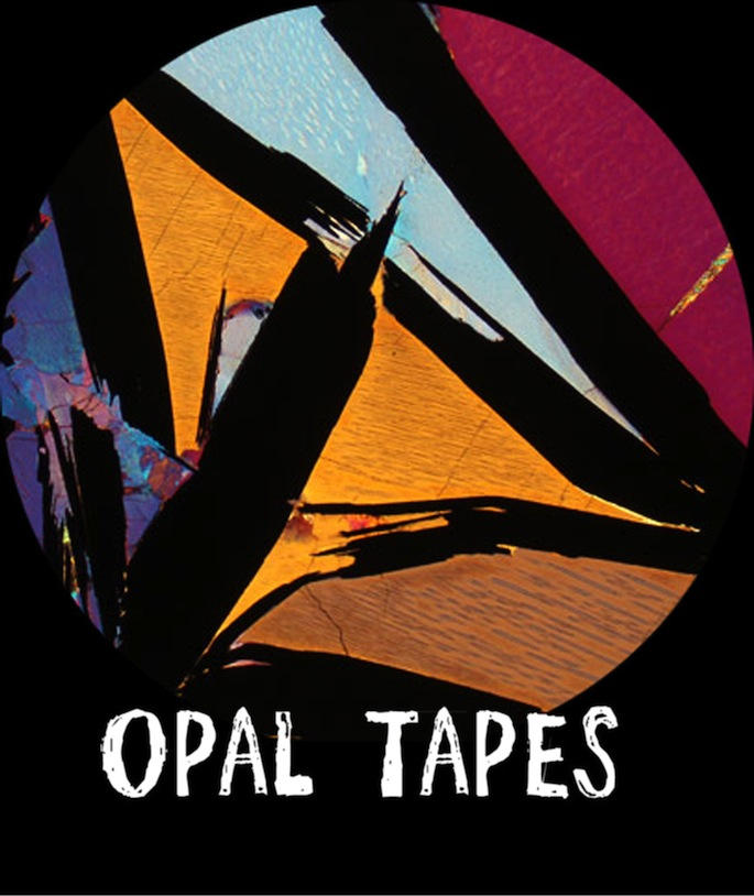 Preview five new releases from Opal Tapes