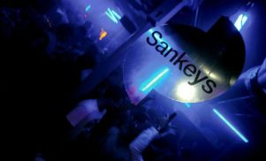 """""""It is heartbreaking"""": owner David Vincent on the end of legendary Manchester club Sankeys"""