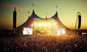 Richie Hawtin, Public Enemy, Underworld announced for Spain's Monegros Desert Festival