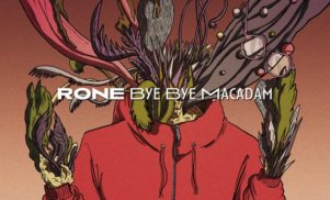 UNO NYC affiliate Aquarian remixes Rone's 'Bye Bye Macadam'; download it now