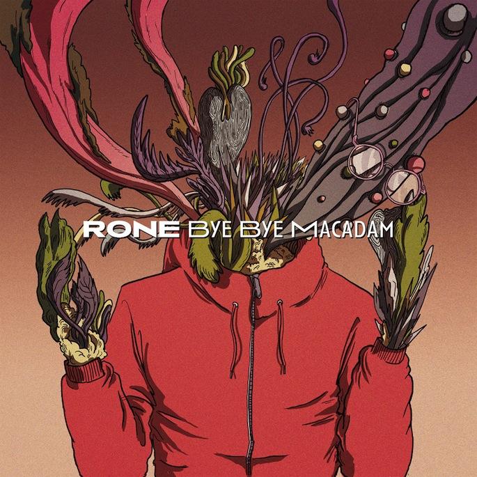 UNO affiliate Aquarian remixes Rone's 'Bye Bye Macadam'