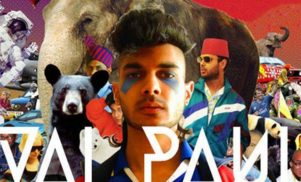 Download Jai Paul's long-awaited debut album / mixtape