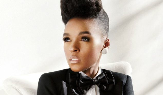Janelle Monáe announces The Electric Lady album; first single features Erykah Badu