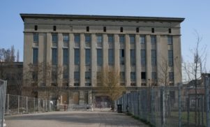 Berghain to host ballet performance; Marcel Dettmann, Âme, and more to produce score