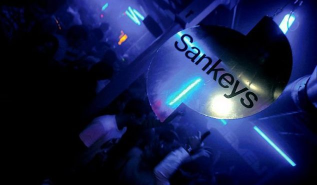 Manchester club Sankeys to close