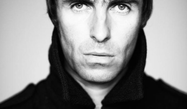 """""""We need to get back to Hare Krishna land"""": Liam Gallagher talks working with Dave Sitek; Beady Eye reveal full second album details"""