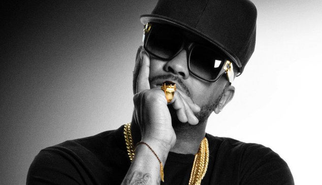 Listen to the title track of The-Dream's IV Play