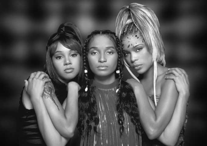 Watch an unreleased video for TLC's classic 'Creep'