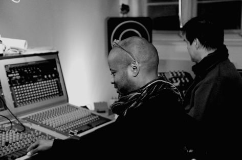 Techno innovators Juan Atkins and Moritz Von Oswald ready collaborative album as Borderland