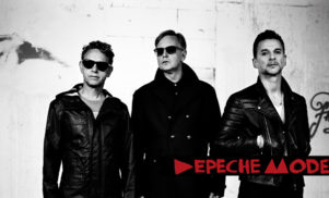 Crystal Castles and Bat for Lashes to open for Depeche Mode