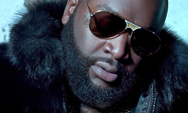 Women's group UltraViolet to protest at Reebok over Rick Ross's date rape lyric