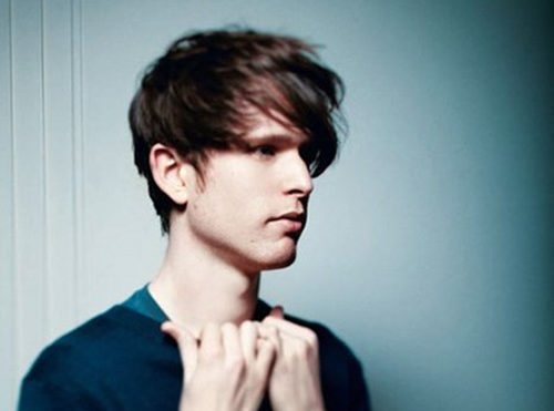 James Blake inaugurates the 1-800-Dinosaur label with new single; may be collaborating with Kendrick Lamar