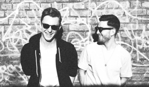 Bicep sample The Wire and channel Twin Peaks on 'The Game'