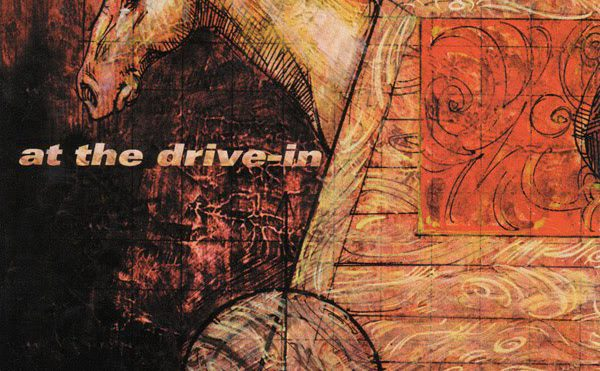 The Field dismantles At The Drive-In's 'One Armed Scissor' on new remix