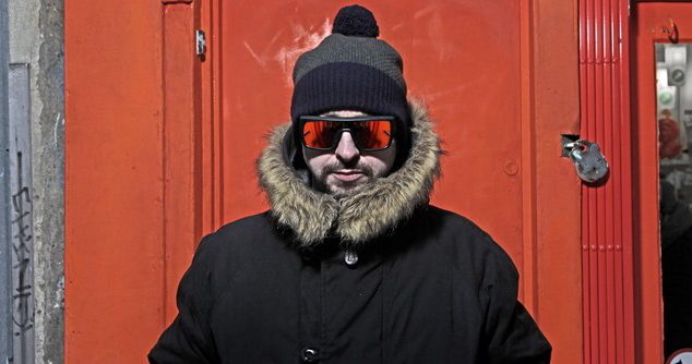 Rinse FM announce full details of their latest mix-CD, with Hyperdub founder Kode9 at the helm