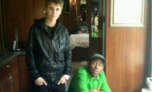 Justin Bieber reportedly rejected track written by Tyler, The Creator and Frank Ocean